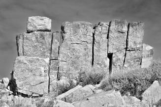 Wall, Joshua Tree NP