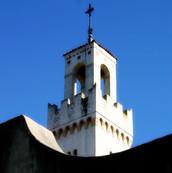 Carmelite Monastery, CA