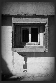 Kitchen Window, Lucerne Valley