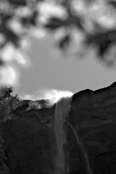 Bridal Vail Falls, Yosemite