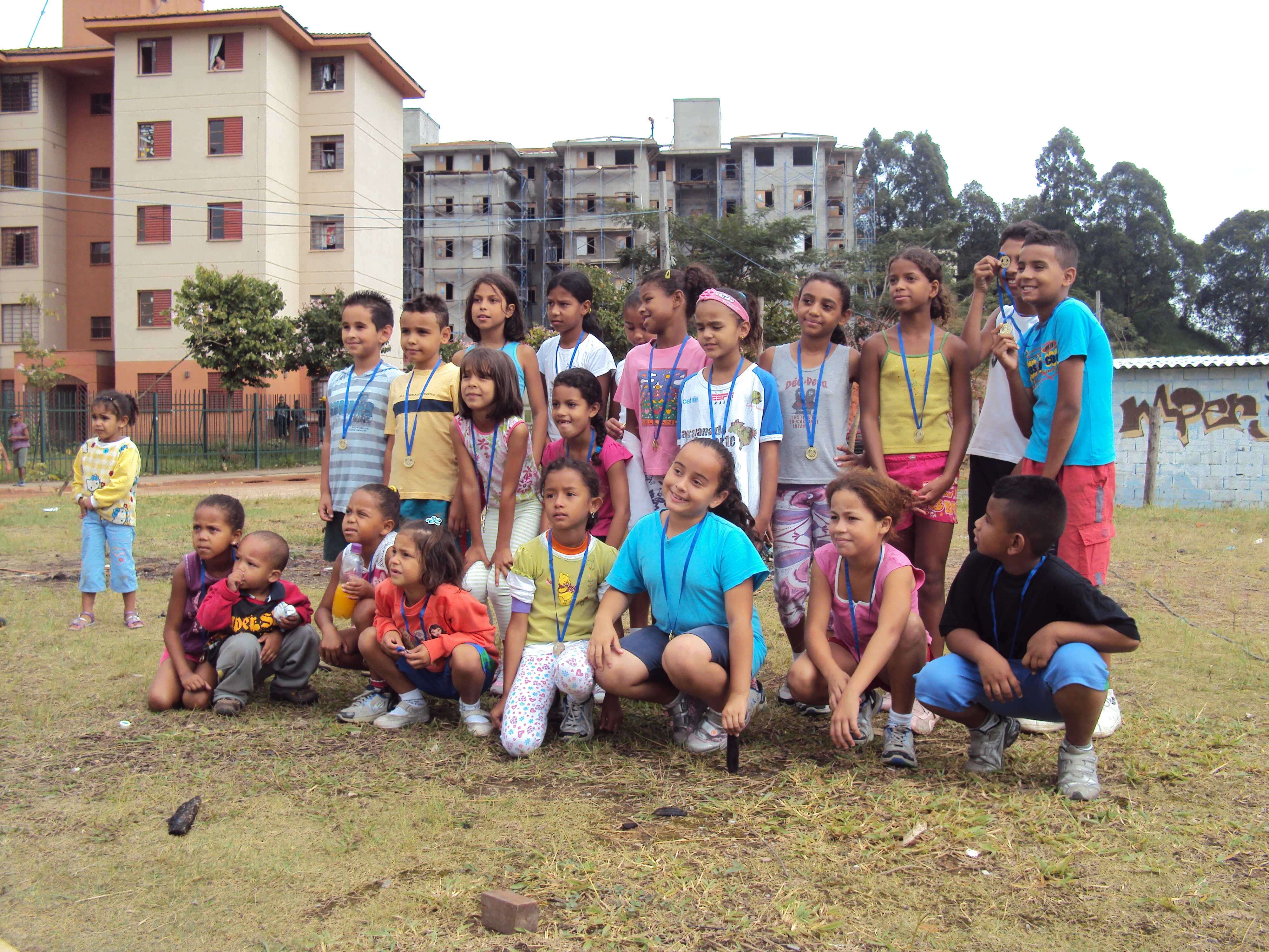 City Jaragua 2010