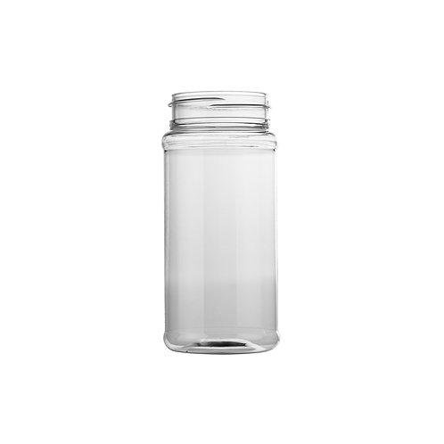 16 oz Cylinder PET   63/485 - 43gr