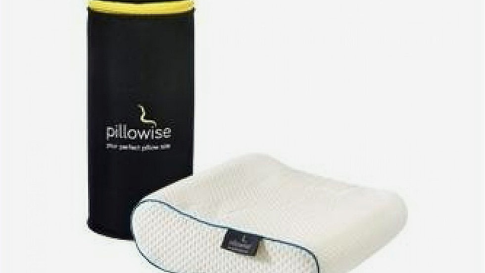 Pillowise Μαξιλαρι Ταξιδιου Μπλε
