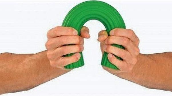 Μπάρα Ασκήσεων – Πράσινο – Σκληρό MSD BAND Bar AC-3141.
