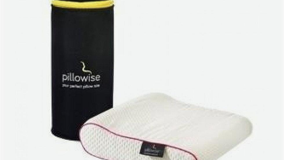 Μαξιλαρι ταξιδιου Pillowise Ροζ