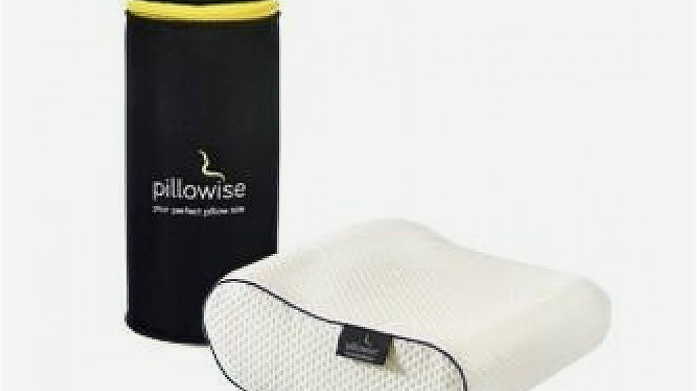 Μαξιλαρι ταξιδιου Pillowise Μώβ
