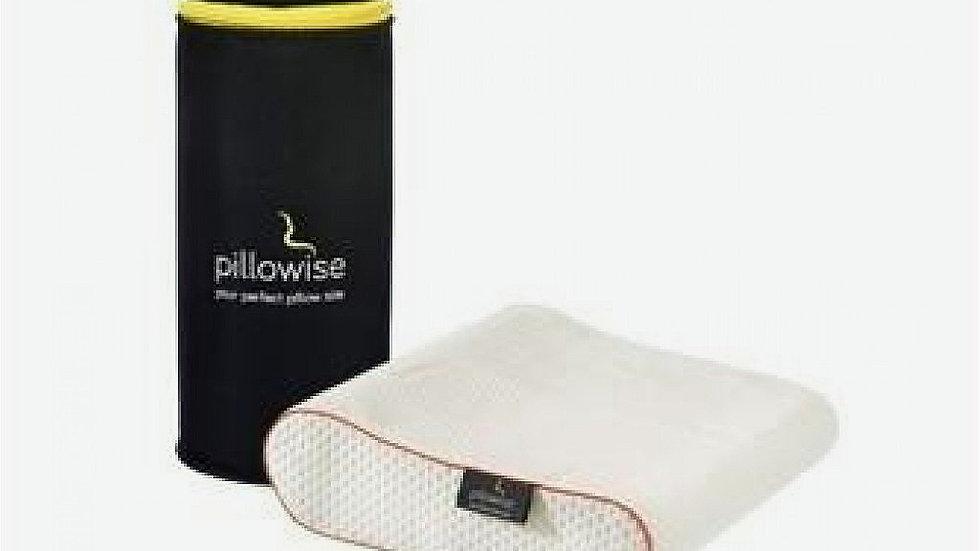 Μαξιλαρι ταξιδιου Pillowise Πορτοκαλί