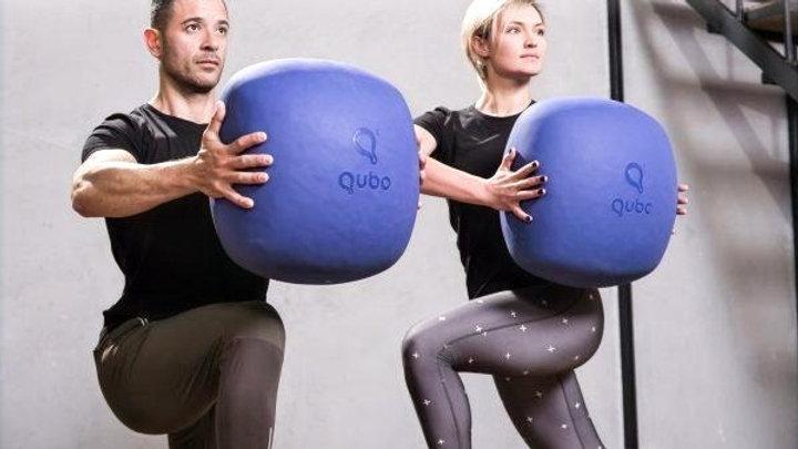 Qubo³ Balance Trainer Μ/Δ