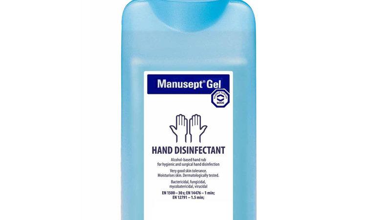 MANUSEPT GEL 475ml (HARTMANN)
