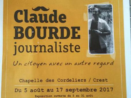 Claude Bourde