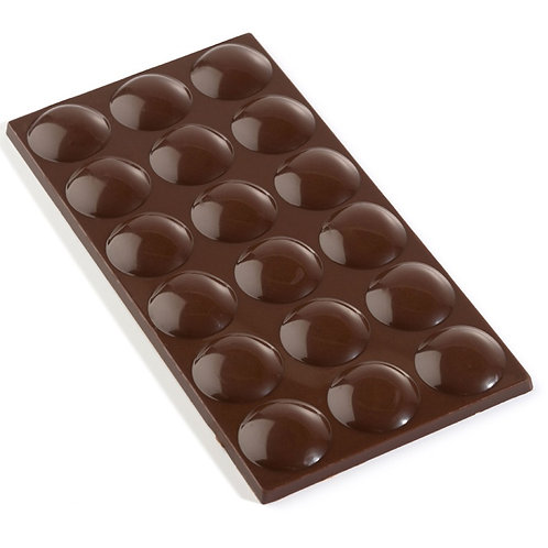 Tablet milk chocolate 80g