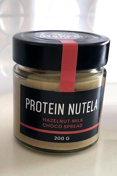 Protein Choco Spread VEGAN 200g