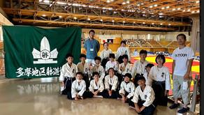2021年8月8日第42回全国少年少女躰道優勝大会(長野県立武道館)