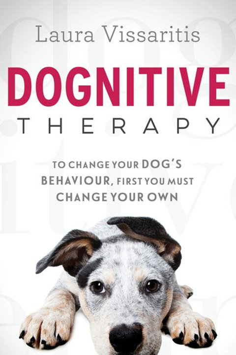 Dognitive Therapy Book