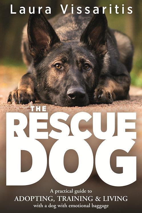 The Rescue Dog Book