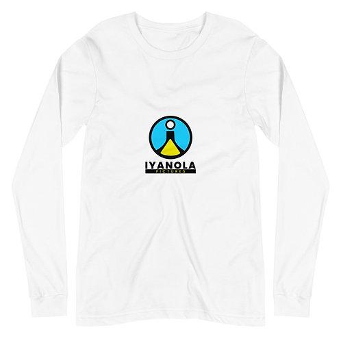 Get your Iyanola Long Sleeve Tee!