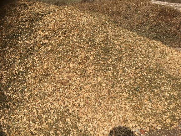 SPW_Wood Chippings