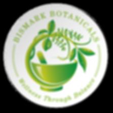 Bismark Botanicals logo design
