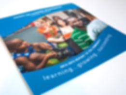 CEOGC annual report cover