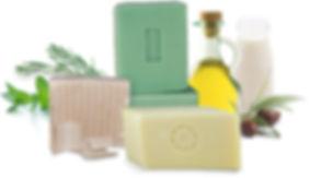 Daybreak Lavender Farm bogo soap image