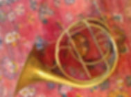 Boosey natural horn Karl Kramer 1929