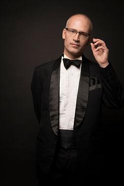 Karl Kramer Johansen looking good