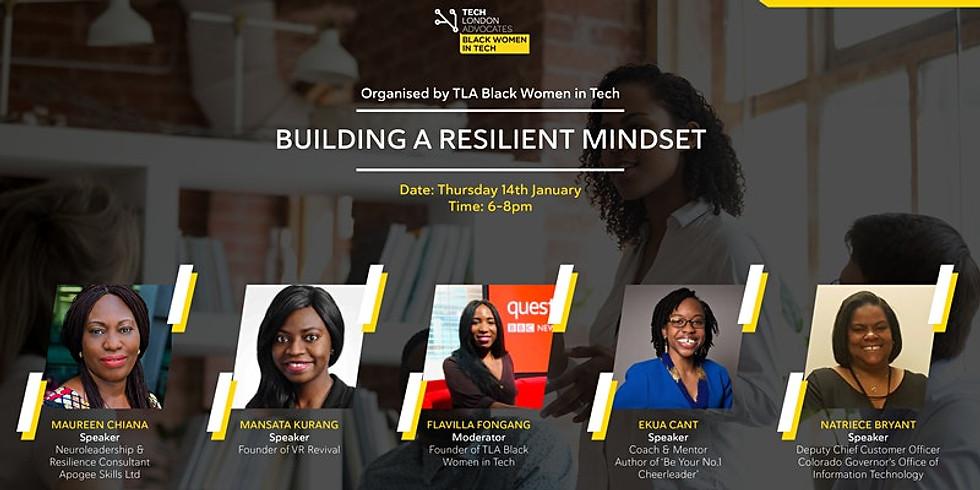 Building a Resilient Mindset