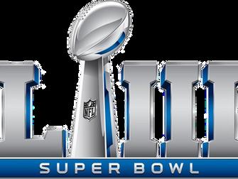 Titans Super Bowl Party