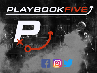 Titans announce historic partnership with PlaybookFive!