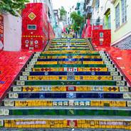 Escaleras de Selarion