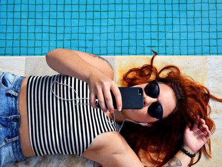 ¿Son útiles los influencers de Moda en Instagram?