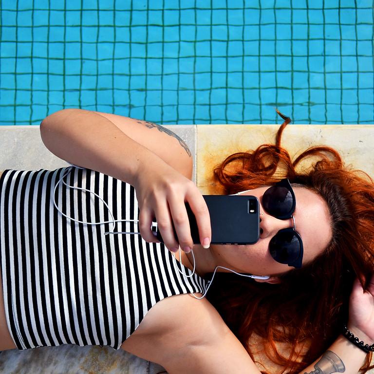 Rendez-vous mit der Realität - Sichtbar bleiben mit Social Media