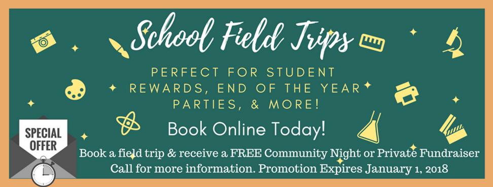 School Field Trips