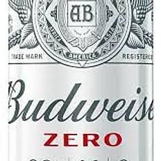 Budweiser Zero
