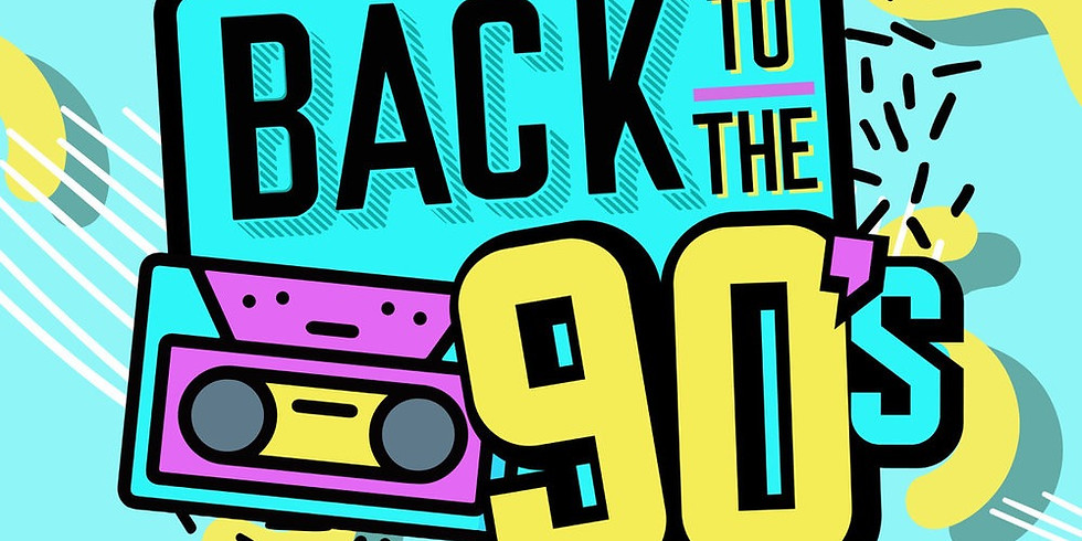 Skate Back to the 90's