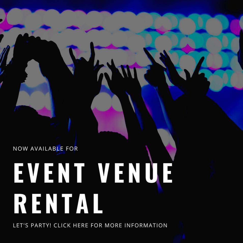 Event Venue Rental