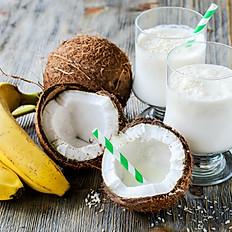 Aruba Coconut Smoothie