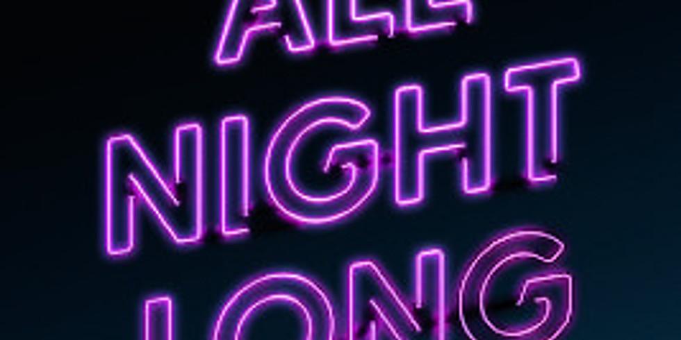 All-Night Skate | Summer Series | August