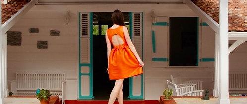 Doli - Orange