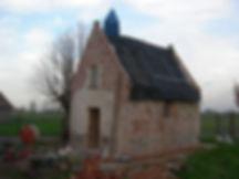 Kapel Temperlier Ruislede