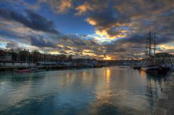 Weymouth