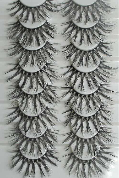 Laboratory Lashes