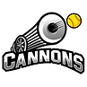 Cannons Fastpitch Logo