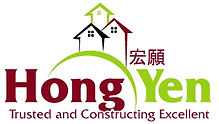 Hong Yen Supply Sdn Bhd Logo-Hong Yen Supply Sdn Bhd-building material in Malaysia cement brick and wood manufacturer in Penang