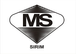 SIRIM LOGO-Hong Yen Supply Sdn Bhd-building material in Malaysia cement brick and wood manufacturer in Penang