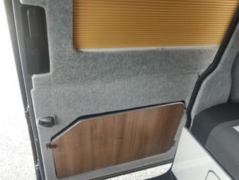 conversion VW T6 atelier du van