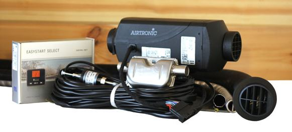 kit AIRTRONIC