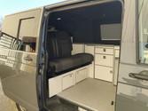 VW T6 campervan L1H1