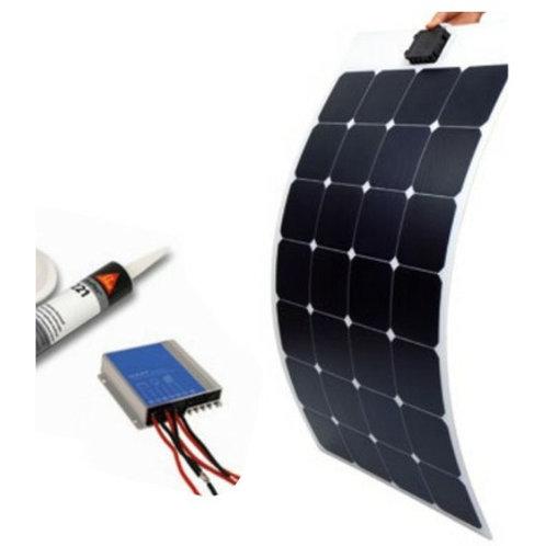 KIT panneau solaire HPFLEX 220W