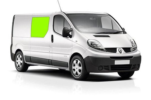 Vitre Renault TRAFIC passager